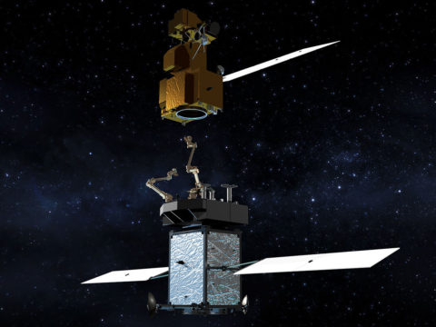 how-nasa-will-grapple-and-refuel-a-satellite-in-low-earth-orbit