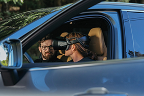 volvo-uses-mixed-reality-in-testing