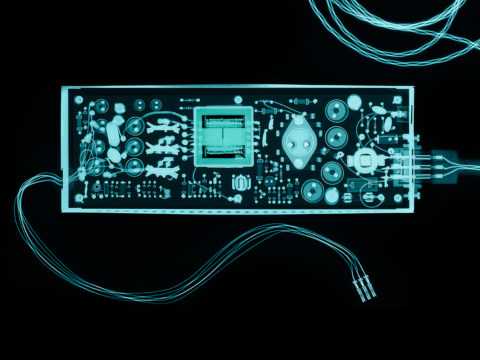 a-half-century-ago,-better-transistors-and-switching-regulators-revolutionized-the-design-of-computer-power-supplies