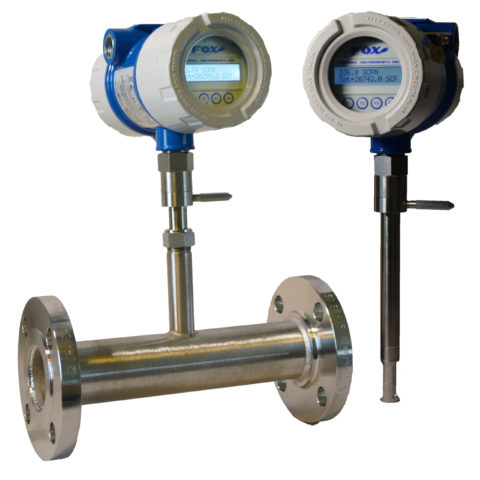 new-flow-meter