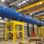 huge-gas-separator-moves-toward-completion