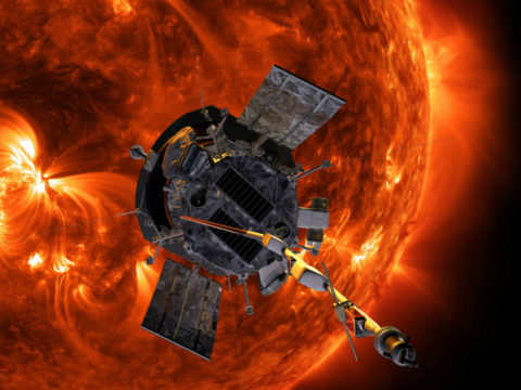 how-the-parker-solar-probe-survives-close-encounters-with-the-sun