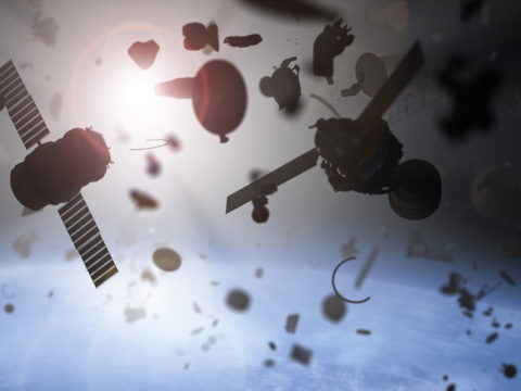 here-are-the-odds-that-one-of-spacex's-internet-satellites-will-hit-someone
