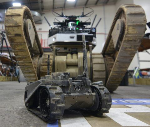 how-robotics-teams-are-solving-the-biggest-problem-at-darpa's-subterranean-challenge
