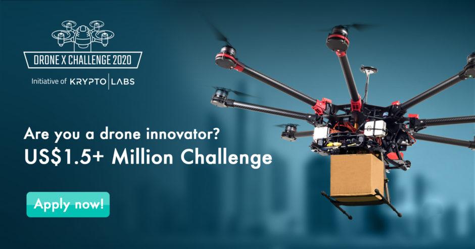 drone-x-challenge-2020