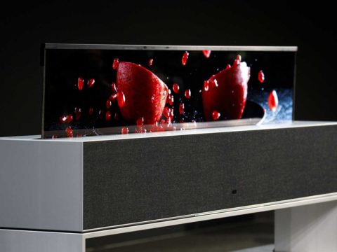 ces-2019:-lg-wins-ces-media-day-with-high-tech-home-beer-brewery-and-disappearing-oled-tv