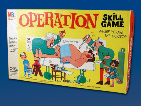 hasbro's-classic-game-operation-was-sparked-by-a-grad-student's-electric-idea