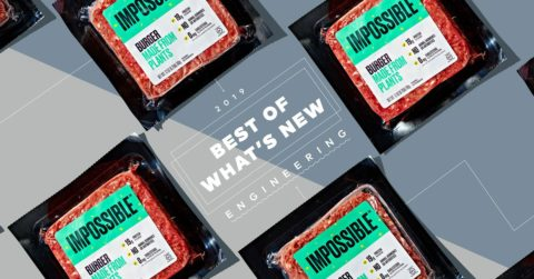 The most important engineering innovations of 2019