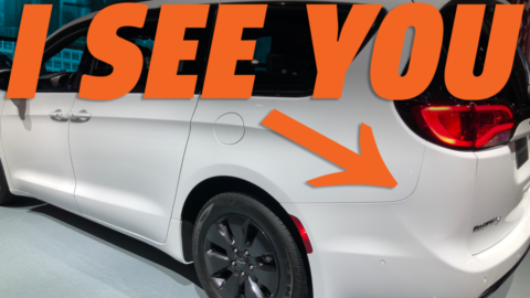 Why Is This Automotive Design Feature Always Ignored?