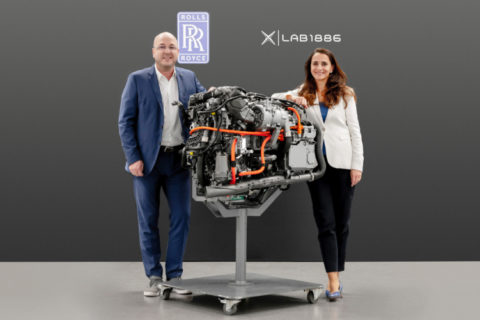 rolls-royce-and-mercedes-launch-fuel-cell-venture