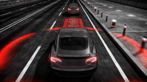 automotive-radar