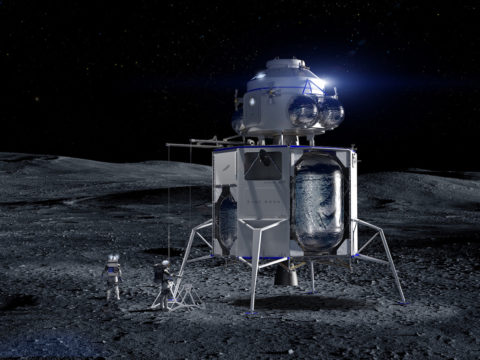 aerospace-companies-compete-to-build-lunar-landers-for-nasa's-project-artemis