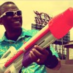 Meet the rocket scientist who invented the Super Soaker