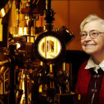 mildred-dresselhaus,-the-'queen-of-carbon-science,'-has-ieee-medal-named-in-her-honor