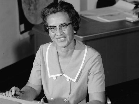 nasa-technologist-katherine-johnson,-the-hidden-figures-mathematician,-dies-at-101