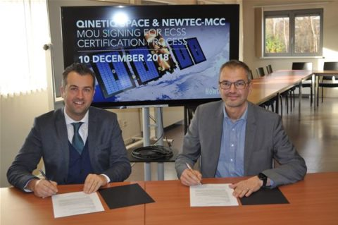 newtec-collaborates-with-qinetiq,-marking-move-into-space-sector