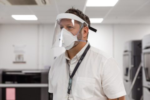 jlr-produces-protective-face-visors-for-frontline-nhs-staff
