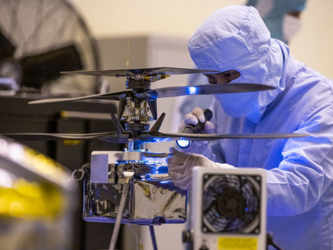 nasa's-next-mars-rover-will-carry-a-tiny-helicopter