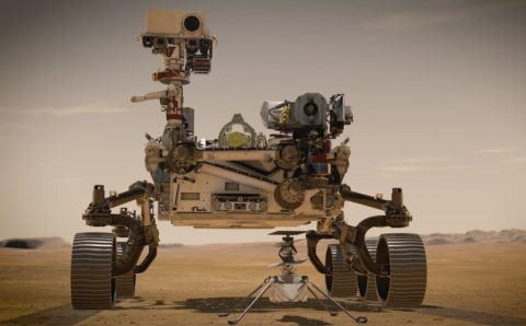 video-friday:-nasa-launches-its-most-advanced-mars-rover-yet