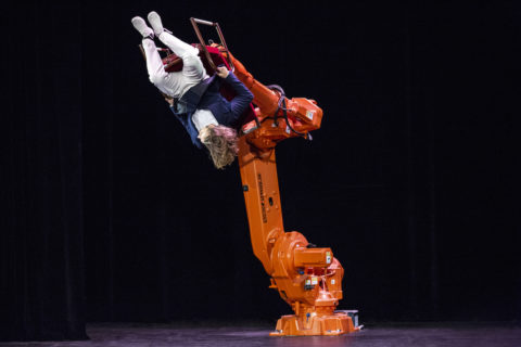 video-friday:-massive-robot-joins-swedish-acrobats-on-stage