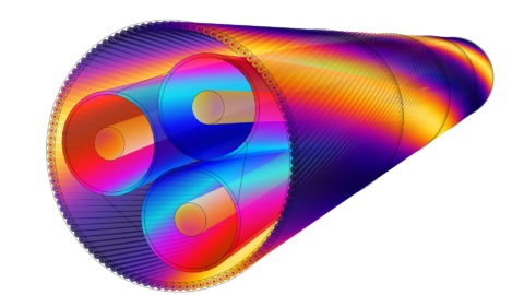 3d-cable-modeling-in-comsol-multiphysics