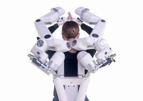 video-friday:-harmonic-bionics-demonstrates-robotic-rehabilitation-exoskeleton