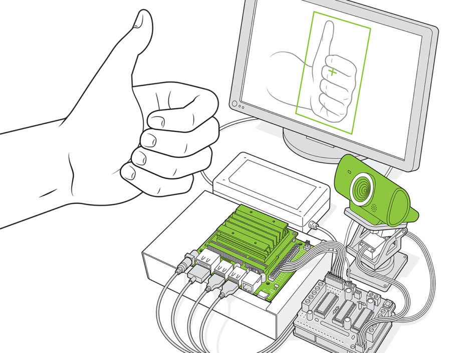 quickly-embed-ai-into-your-projects-with-nvidia's-jetson-nano