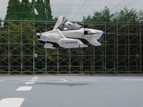 japan-on-track-to-introduce-flying-taxi-services-in-2023