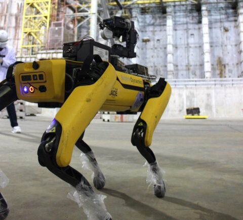 boston-dynamics'-spot-is-helping-chernobyl-move-towards-safe-decommissioning