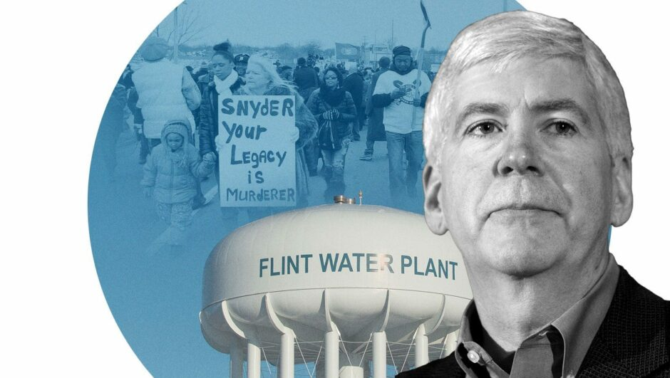 6-years-after-flint-water-crisis,-michigan's-ex-governor-to-face-charges