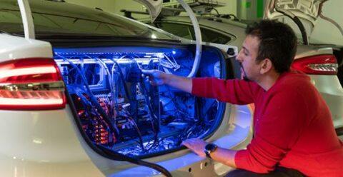 mobileye's-lidar-on-a-chip-targets-level-4-autonomous-vehicles-by-2025