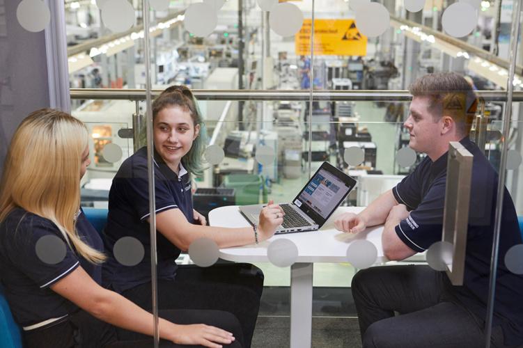 Siemens UK