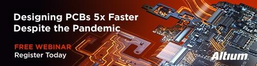 Designing PCBs faster