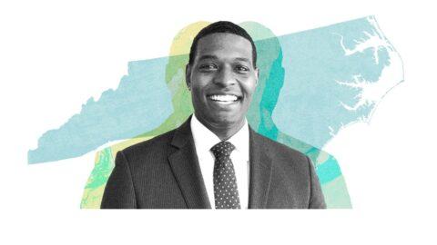 in-north-carolina,-epa-nominee-michael-regan-opened-his-door-to-activists-—-and-industry