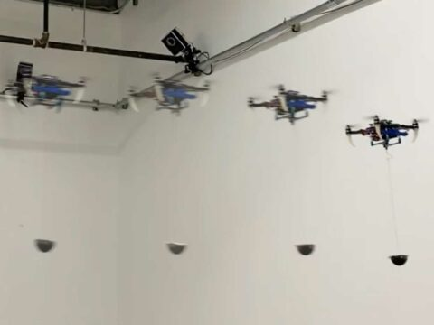 low-cost-drones-learn-precise-control-over-suspended-loads