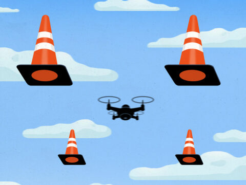 with-drones-and-other-autonomous-vehicles,-safety-must-come-first
