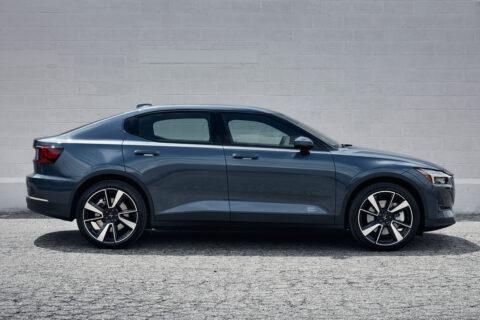 2021's-top-ten-tech-cars:-polestar-2