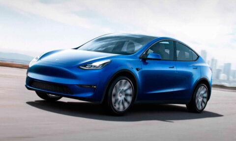2021's-top-ten-tech-cars:-tesla-model-y