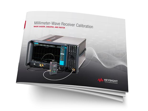 millimeter-wave receiver calibration