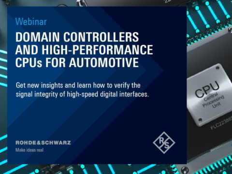 domain-controllers-and-high-performance-cpus-for-automotive