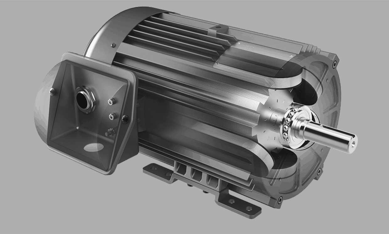 Turntide Technologies motor