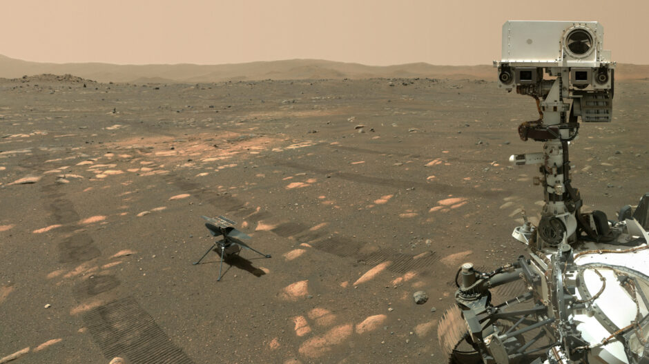 nasa-extends-mars-helicopter-mission,-will-scout-for-perseverance-rover