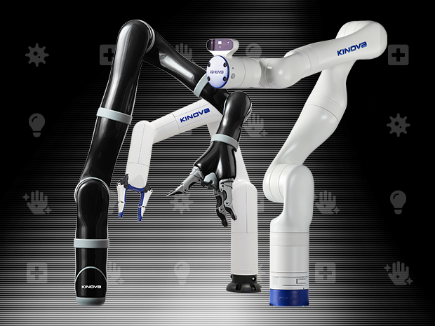Robotic arms on mobile platforms