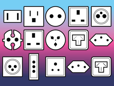 why-does-the-world-harbor-so-many-different-voltages,-plugs,-and-sockets?