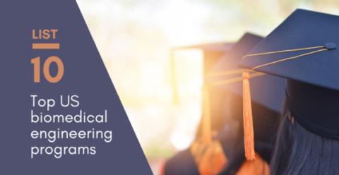 best-biomedical-engineering-schools-in-the-us