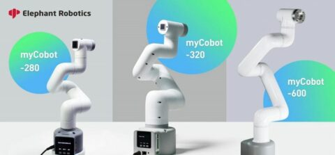 elephant-robotics-expands-lightweight-robot-arm-product-line