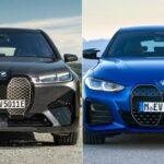 choose-your-preferred-ev-solution:-2022-bmw-ix-crossover-or-i4-sport-sedan