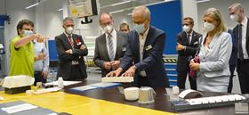 schunk-opens-new-carbon-innovation-center